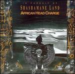 In Pursuit of Shashamane Land