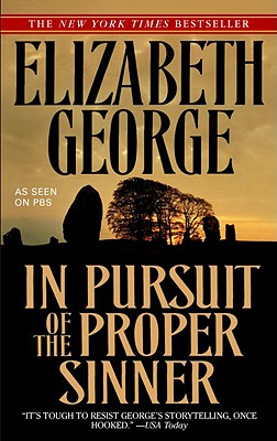 In Pursuit of the Proper Sinner - George, Elizabeth A