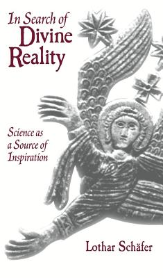 In Search of Divine Reality (C) - Schager, Lothar