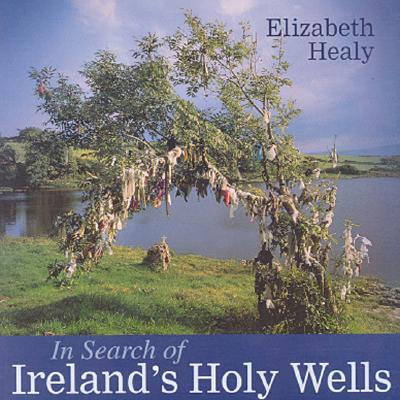 In Search of Ireland's Holy Wells - Healy, Elizabeth
