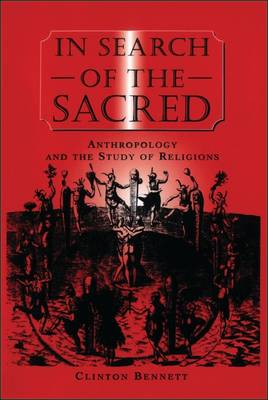 In Search of the Sacred - Bennett, Clinton (Editor)