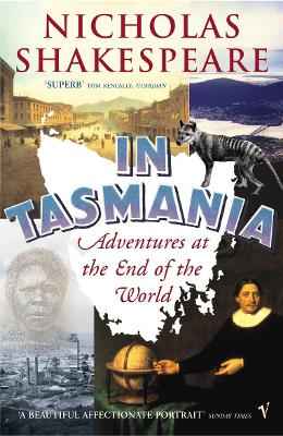 In Tasmania - Shakespeare, Nicholas