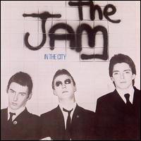 In the City - The Jam