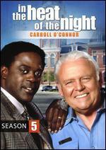 In the Heat of the Night: Season 05