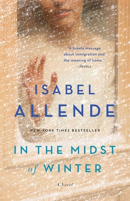 In the Midst of Winter - Allende, Isabel