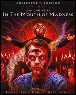 In the Mouth of Madness [Blu-ray] - John Carpenter
