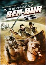 In the Name of Ben Hur - Mark Atkins