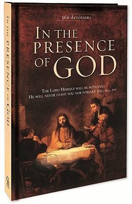 In the Presence of God - De Villiers, Izak