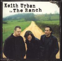 In the Ranch - Keith Urban