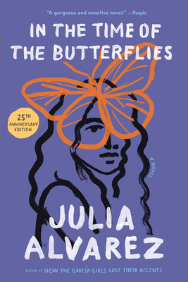 In the Time of the Butterflies - Alvarez, Julia