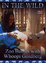In the Wild: Baby Animals with Whoopi Goldberg at the San Diego Zoo