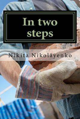 In two steps - Nikolayenko, Nikita Alfredovich
