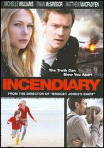 Incendiary - Sharon Maguire