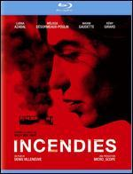 Incendies [French] [Blu-ray]