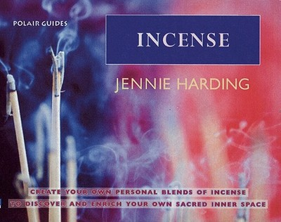 Incense - Harding, Jennie
