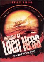 Incident at Loch Ness