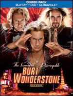 Incredible Burt Wonderstone [Bilingual] [Includes Digital Copy] [UltraViolet]