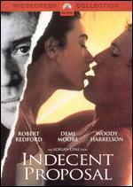 Indecent Proposal - Adrian Lyne