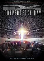 Independence Day [Includes Digital Copy] [20th Anniversary Edition] - Roland Emmerich