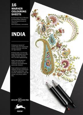 India - Van Roojen, Pepin