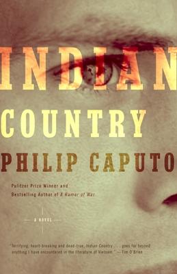 Indian Country - Caputo, Philip