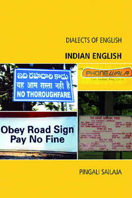 Indian English - Pingali, Sailaja, Professor