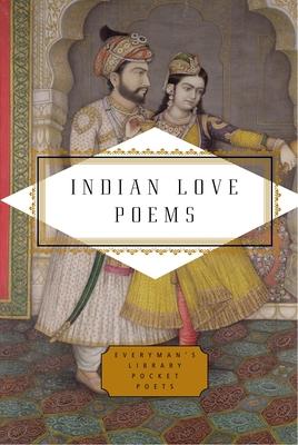 Indian Love Poems - Alexander, Meena (Editor)