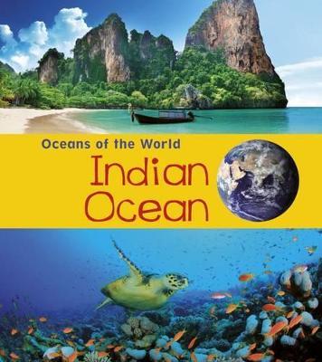 Indian Ocean - Spilsbury, Louise, and Spilsbury, Richard