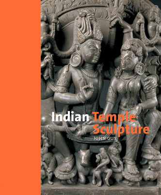 Indian Temple Sculpture - Guy, John