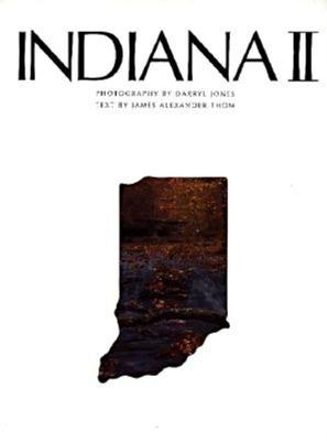 Indiana II - Thom, James Alexander, and Jones, Darryl L