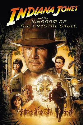 Indiana Jones and the Kingdom of the Crystal Skull - Koepp, David (Screenwriter), and Miller, John Jackson (Adapted by), and Lucas, George, and Nathanson, Jeff