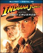 Indiana Jones and the Last Crusade [Blu-ray] - Steven Spielberg