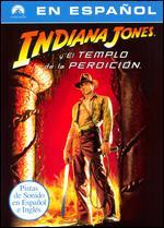 Indiana Jones and the Temple of Doom [Special Edition] [Spanish Packaging]