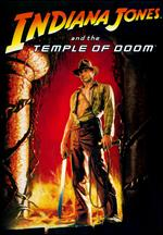 Indiana Jones and the Temple of Doom - Steven Spielberg