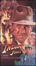 Indiana Jones and the Temple of Doom - Steven Spielberg