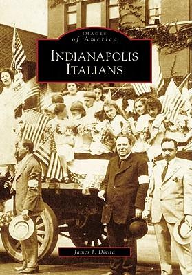 Indianapolis Italians - Divita, James J