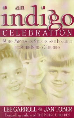 Indigo Celebration - Carroll, Lee