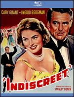 Indiscreet [Blu-ray] - Stanley Donen