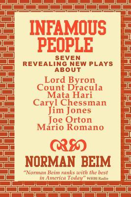 Infamous People - Beim, Norman