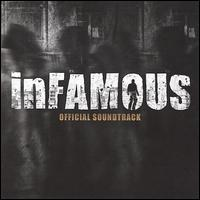 inFamous - Original Game Soundtrack