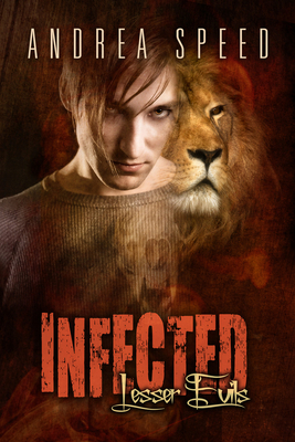 Infected: Lesser Evils - Speed, Andrea