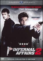 Infernal Affairs 2 - Alan Mak; Andrew Lau
