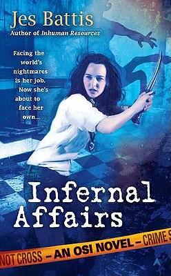 Infernal Affairs - Battis, Jes