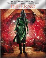 Inferno [4K Ultra HD Blu-ray/Blu-ray] [SteelBook] [Only @ Best Buy]