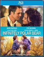 Infinitely Polar Bear [Includes Digital Copy] [UltraViolet] [Blu-ray]