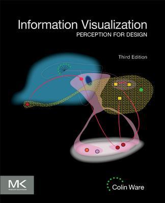 Information Visualization: Perception for Design - Ware, Colin