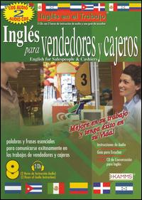 Ingles Para Vendedores y Cajeros - Kamms