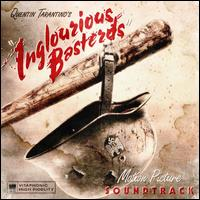 Inglourious Basterds [Original Soundtrack] - Original Soundtrack