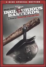 Inglourious Basterds [Special Edition] [Includes Digital Copy] [2 Discs]