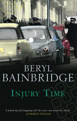 Injury Time - Bainbridge, Beryl